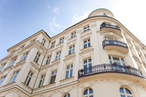 La gestione patrimonio immobiliare